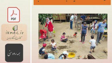 مدارس طبیعت ایران بر اساس الفبا